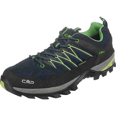 RIGEL LOW TREKKING SHOES WP Wanderschuhe