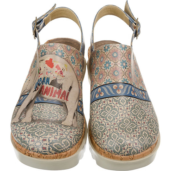 Dogo Shoes, Akita Klassische beliebte Sandalen, mehrfarbig  Gute Qualität beliebte Klassische Schuhe ecaa1f