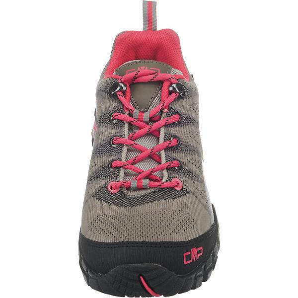 CMP, TAURI LOW WMN grau TREKKING SHOE WP Trekkingschuhe, grau WMN  Gute Qualität beliebte Schuhe 0060c9