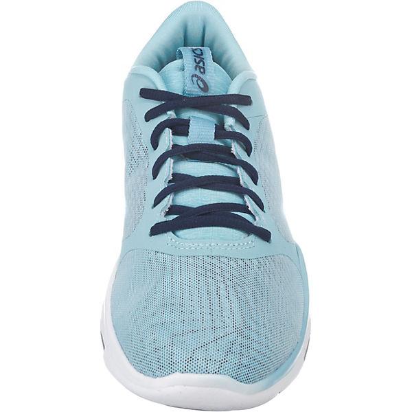 ASICS GEL-FIT TEMPO 3 Fitnessschuhe blau