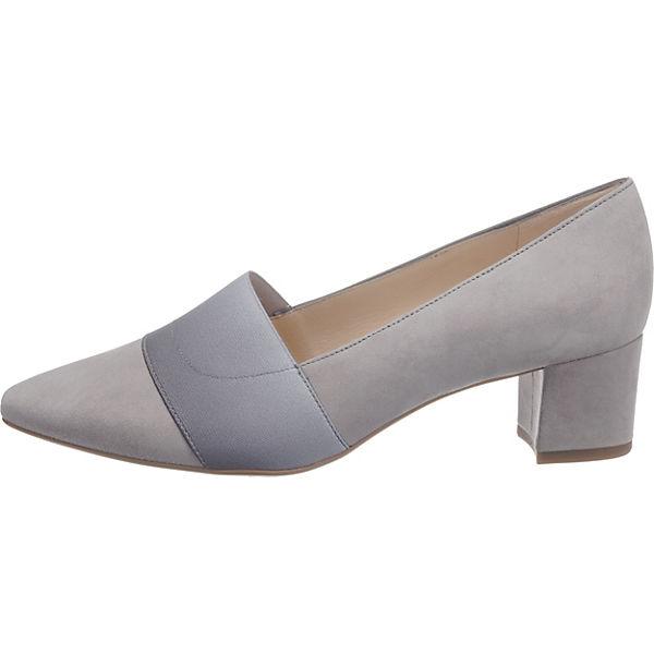 PETER KAISER, BETZI Komfort-Pumps, grau Schuhe  Gute Qualität beliebte Schuhe grau 16f89c
