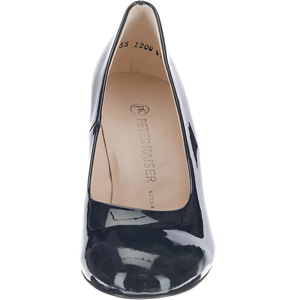 PETER blau KAISER, ONARA Klassische Pumps, blau PETER  Gute Qualität beliebte Schuhe 00fd56