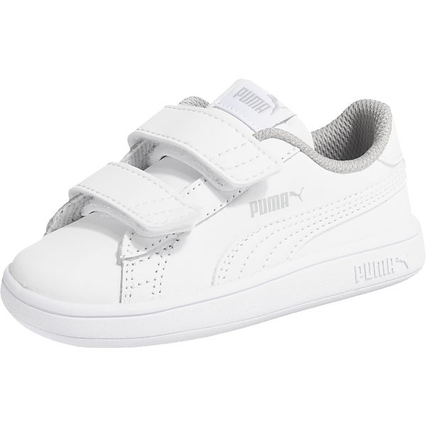 Baby Sneakers Low Puma Smash v2 L V Inf