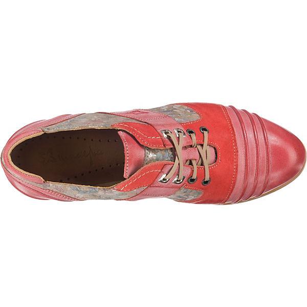 Maciejka, Keilpumps, Gute rosa-kombi  Gute Keilpumps, Qualität beliebte Schuhe d1b44c