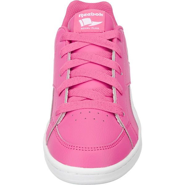 Reebok Kinder Sneakers ROYAL PRIME pink