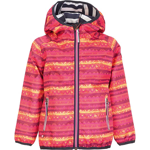 Kinder Softshelljacke BIBBY MINI