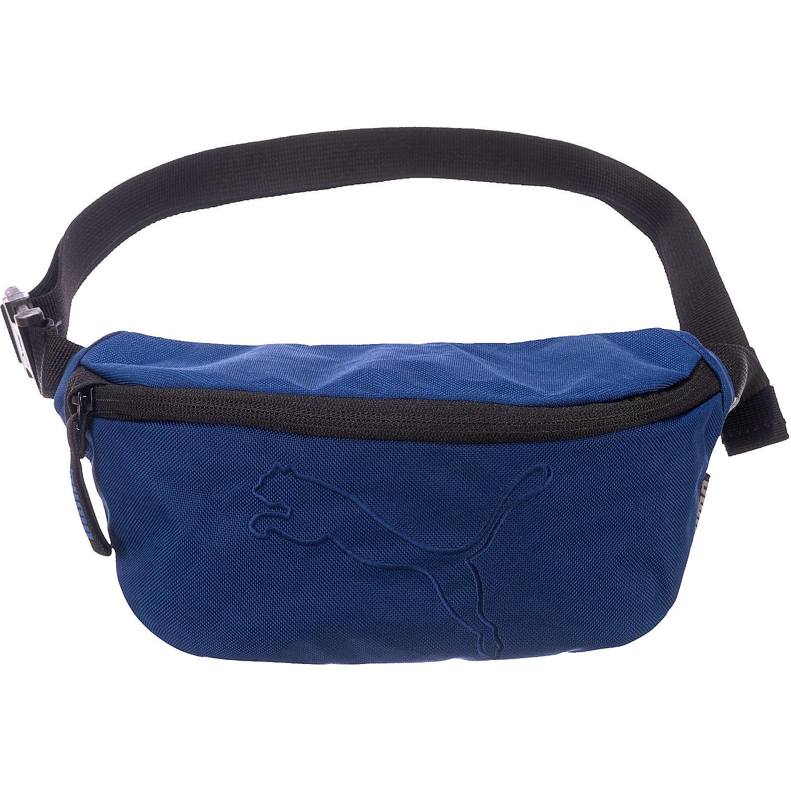 PUMA Buzz Hüfttasche blau