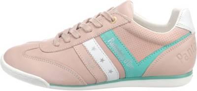 D'oroVasto Donne Sneakers Pantofola Low LowRosaMirapodo Y6gfb7y