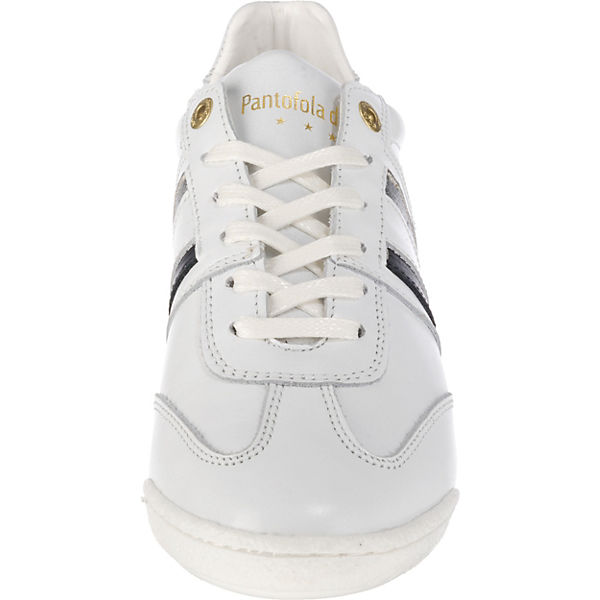 Pantofola d'Oro, d'Oro, d'Oro, IMOLA DONNE LOW Sneakers Low, weiß-kombi  Gute Qualität beliebte Schuhe 32e58b