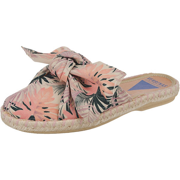Paris Tropical Espadrilles