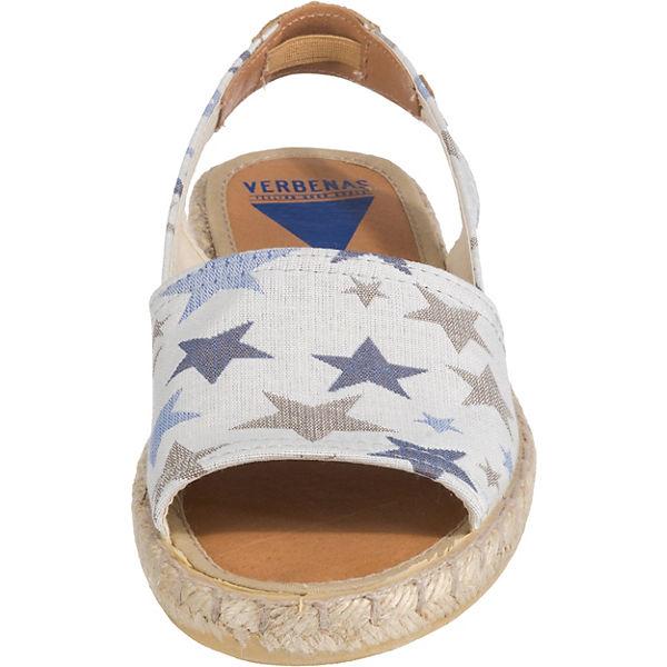 Estrellas Verbenas Verbenas mehrfarbig mehrfarbig Espadrilles Espadrilles Verbenas Espadrilles mehrfarbig Estrellas Estrellas wq7ZOEX0