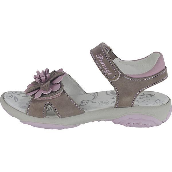 PRIMIGI Sandalen für Mädchen grau