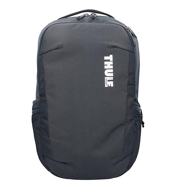 Thule Rucksack Subterra BackpackL mit Laptopfach schwarz