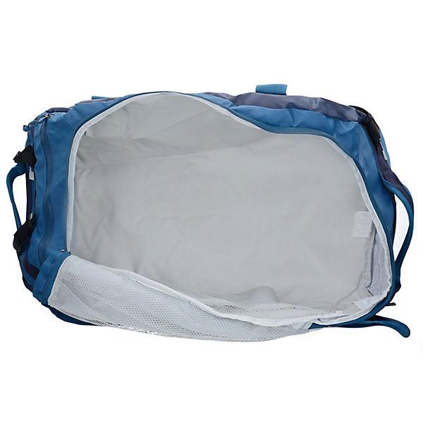 Thule Reisetasche Chasm Reisetasche blau