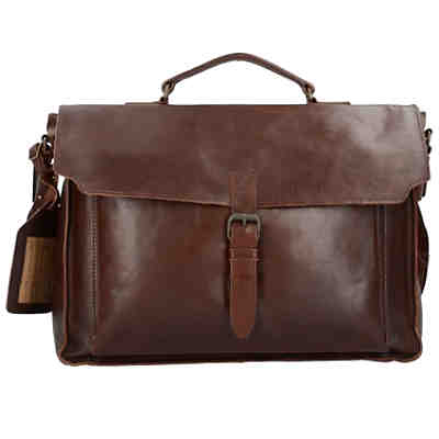Businesstasche Nasty Cowboys Laredo Laptopfach
