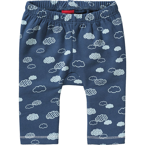 Baby Leggings, Wolken