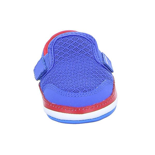 SKECHERS Baby Slipper für Jungen blau