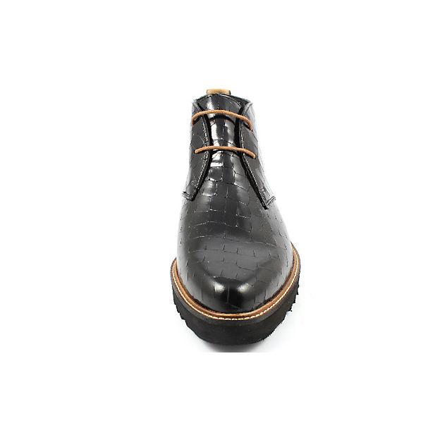 Paul Green Klassische Stiefeletten schwarz