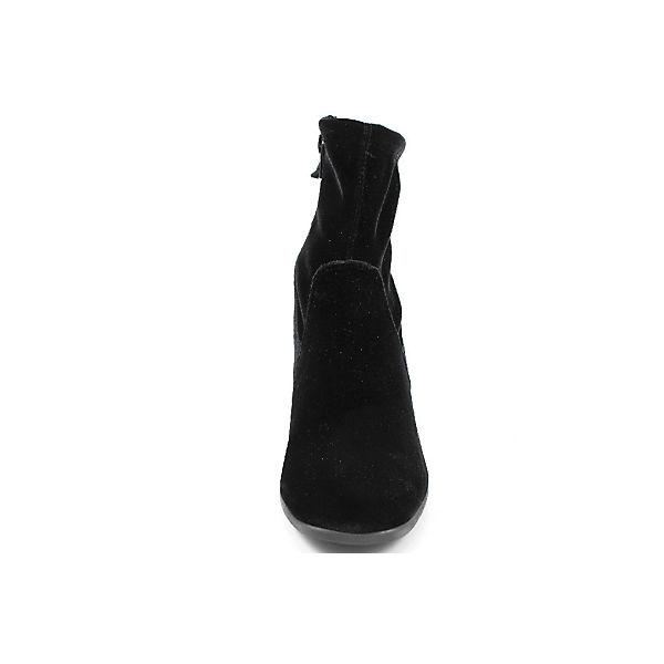 Tamaris, Klassische Klassische Klassische Stiefeletten, schwarz  Gute Qualität beliebte Schuhe 87cc74