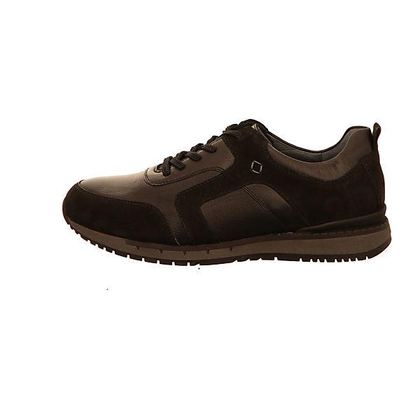 WALDLÄUFER Sportliche Halbschuhe braun  Gute Qualität beliebte Schuhe