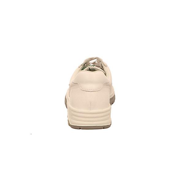 MEPHISTO, Sportliche Halbschuhe, weiß beliebte  Gute Qualität beliebte weiß Schuhe 6d949a