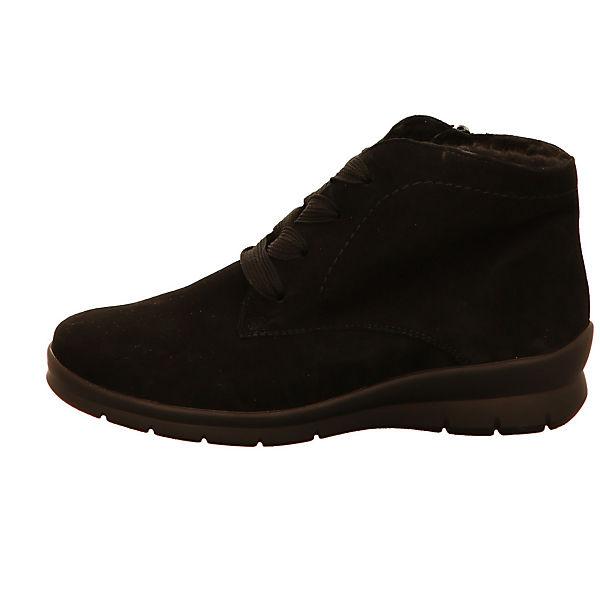 Semler Komfort-Stiefeletten braun  Gute Qualität beliebte Schuhe
