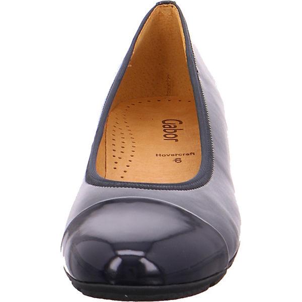 Gabor, Klassische Pumps, lila Schuhe  Gute Qualität beliebte Schuhe lila a29afe