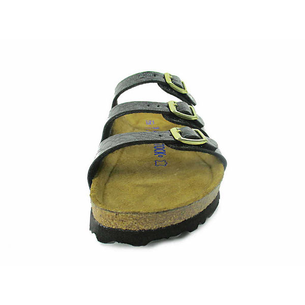 BIRKENSTOCK, Gute Klassische Sandaletten, blau  Gute BIRKENSTOCK, Qualität beliebte Schuhe 6d5a1f