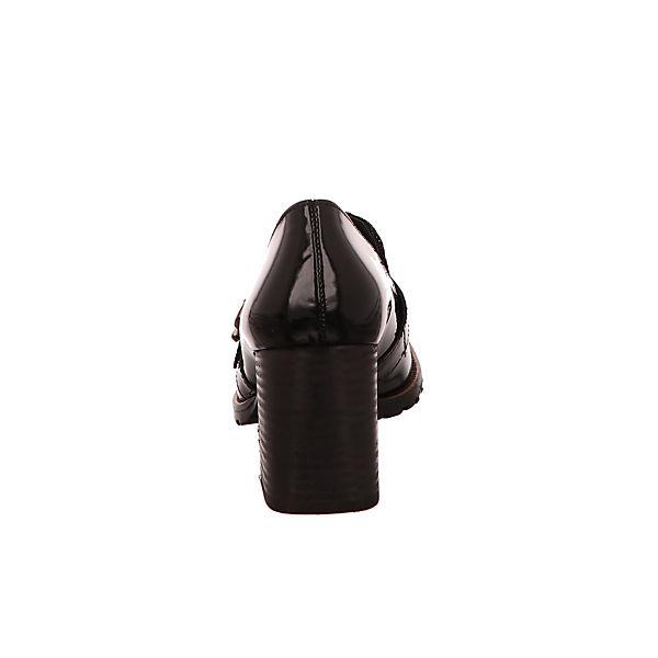 Paul Green Klassische Pumps schwarz