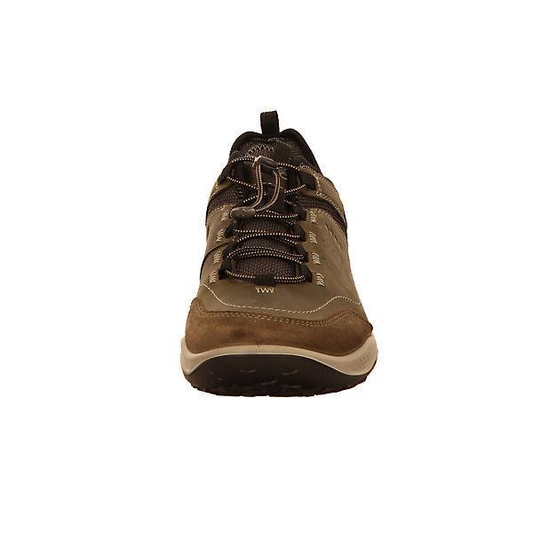 ecco Sportliche Halbschuhe Qualität braun  Gute Qualität Halbschuhe beliebte Schuhe a7072b