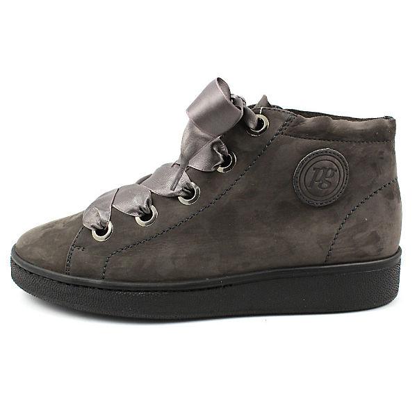 Paul Green Schnürstiefeletten grau  Gute Qualität beliebte Schuhe