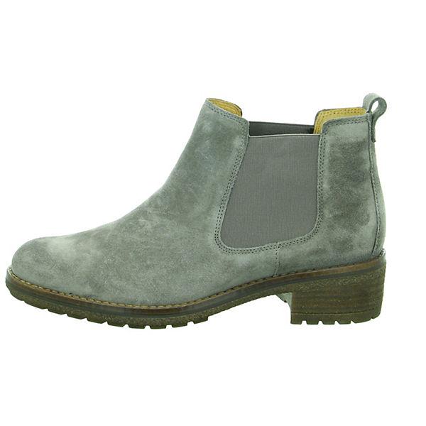 Gabor, Klassische Qualität Stiefeletten, dunkelgrau  Gute Qualität Klassische beliebte Schuhe ac9a04