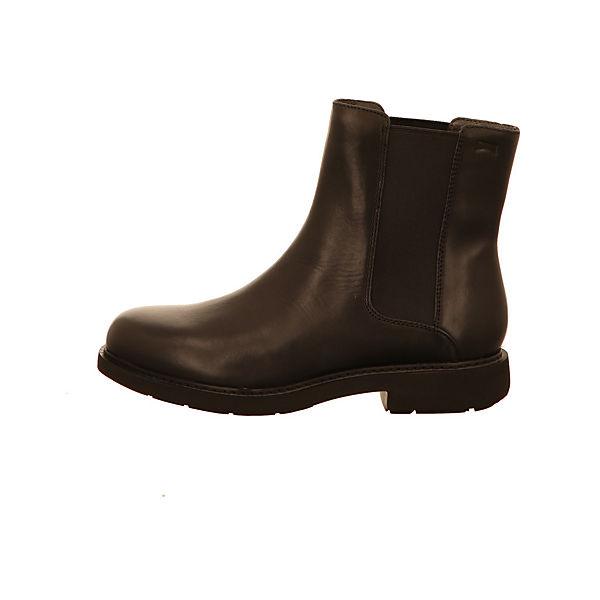CAMPER Chelsea Boots schwarz  Gute Qualität beliebte Schuhe