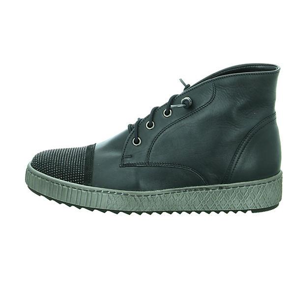 Gabor,  Schnürstiefeletten, schwarz  Gabor, Gute Qualität beliebte Schuhe 06b913