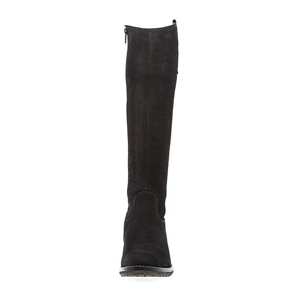 Gabor, Klassische Stiefel, Stiefel, Stiefel, schwarz   0de4db