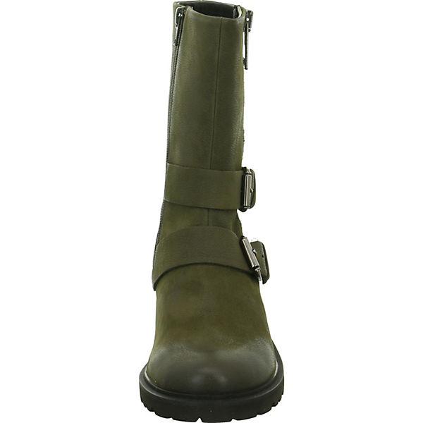 SPM Klassische Stiefel grün  Gute Qualität beliebte Schuhe