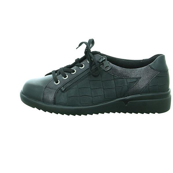 Schnürschuhe schwarz Solidus schwarz Solidus Schnürschuhe schwarz Schnürschuhe Solidus Solidus 7ZxOB