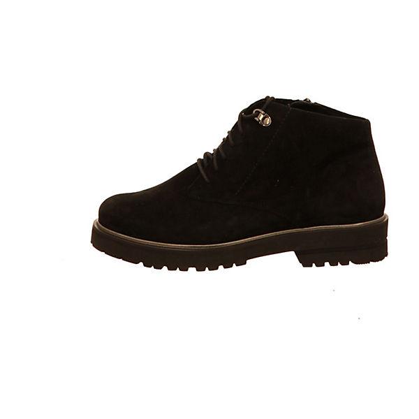 Semler Schnürschuhe schwarz  Gute Qualität beliebte Schuhe