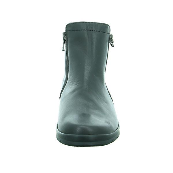 Semler Klassische Gute Stiefeletten schwarz  Gute Klassische Qualität beliebte Schuhe a65d93