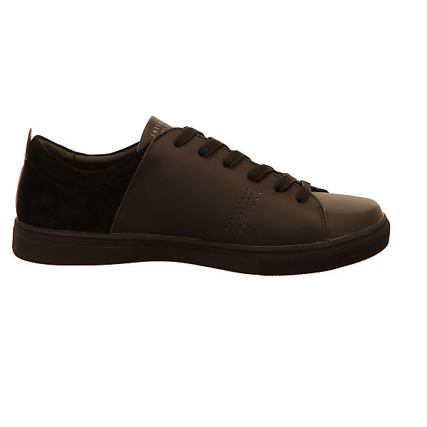 Sneakers SKECHERS schwarz Low Sneakers SKECHERS XHqHa