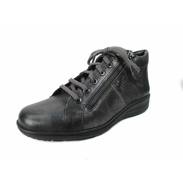 grau Solidus grau Schnürschuhe Schnürschuhe Solidus Solidus Schnürschuhe grau grau Schnürschuhe Solidus RYHUntWW