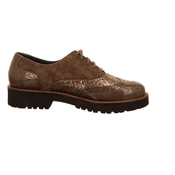Semler, Klassische Halbschuhe, Halbschuhe, Klassische braun  Gute Qualität beliebte Schuhe 15ab05