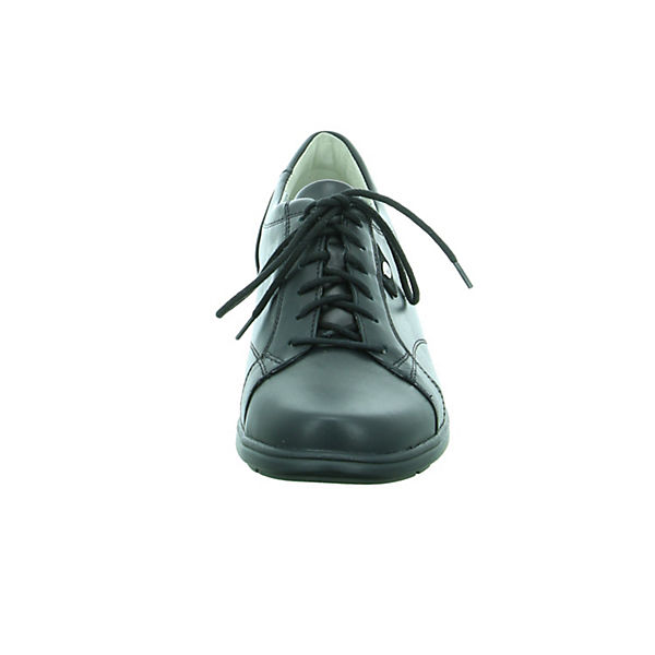 Schnürschuhe Schnürschuhe schwarz Schnürschuhe WALDLÄUFER schwarz schwarz WALDLÄUFER WALDLÄUFER schwarz WALDLÄUFER Schnürschuhe B0wWZqa