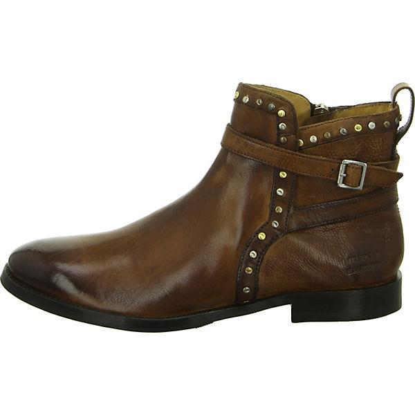 MELVIN & HAMILTON Gute Chelsea Boots braun  Gute HAMILTON Qualität beliebte Schuhe 8fe6da