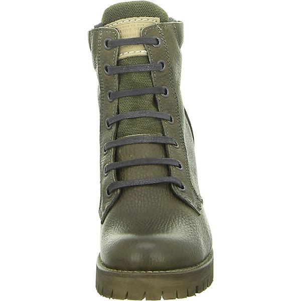 BULLBOXER Klassische Stiefel grün  Gute Qualität beliebte Schuhe