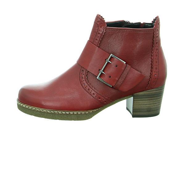 Gabor, Klassische Stiefeletten, Qualität rot Gute Qualität Stiefeletten,  beliebte Schuhe 96bd8c 08d4500d95
