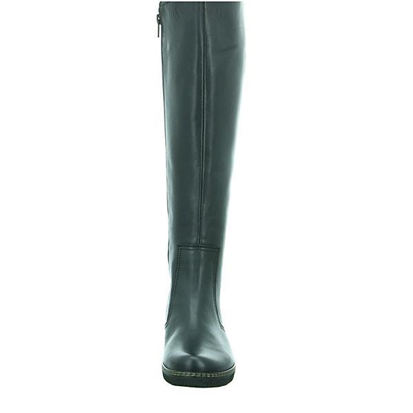 Gabor, Klassische Qualität Stiefel, schwarz  Gute Qualität Klassische beliebte Schuhe d79b8d