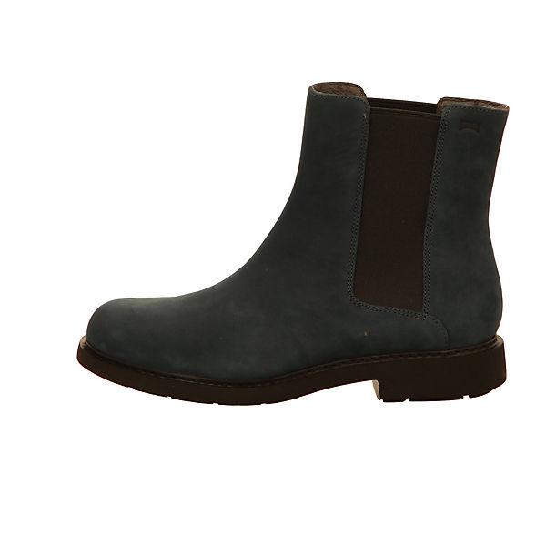 CAMPER, Chelsea Boots, blau