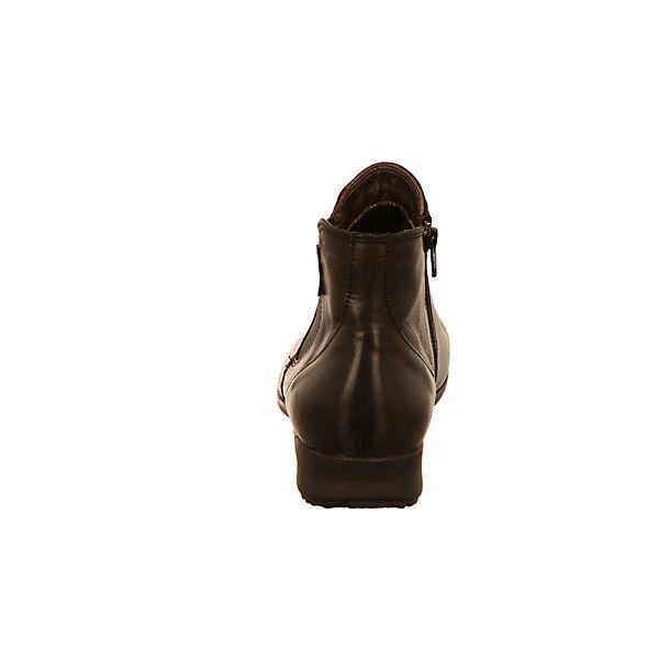 MEPHISTO, Komfort-Stiefeletten, schwarz   schwarz Gute Qualität beliebte Schuhe 6129ec