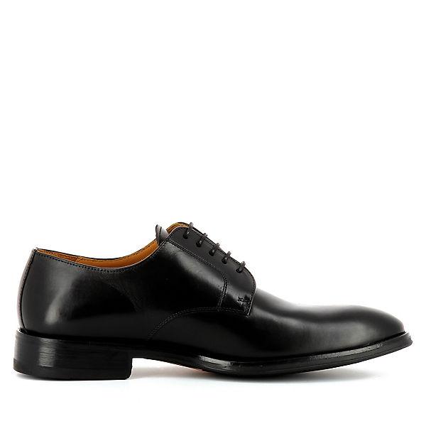 Evita Evita Evita Shoes, Business-Schnürschuhe STEFANO, schwarz   0908b8